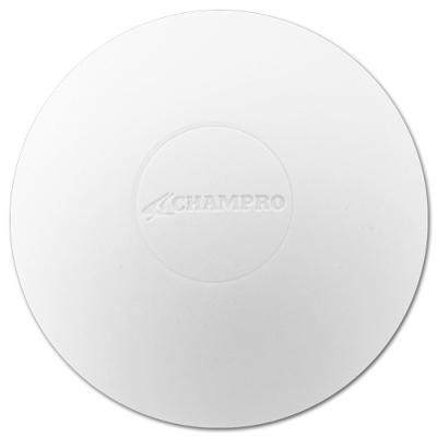 CHAMPRO オフィシャルサイズ ラクロスボール ホワイト NOCSAE公認