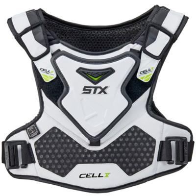STX セル5 ショルダーパッドライナー