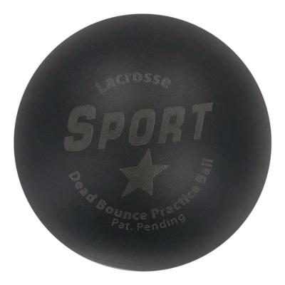 スポーツスター デッドバウンス ラクロスボール